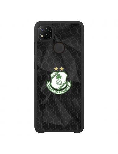 Shamrock Rovers F.C. Black...