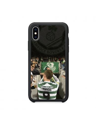 Shamrock Rovers F.C. Twigg...