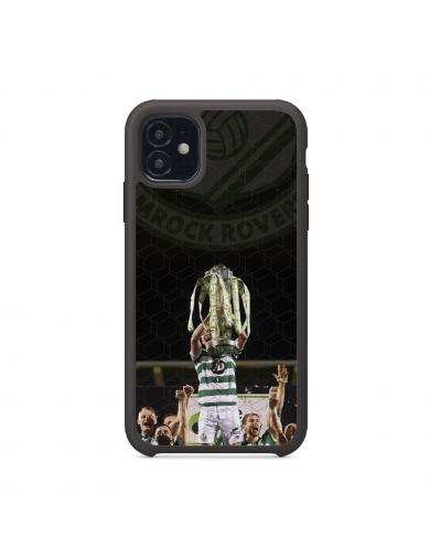 Shamrock Rovers F.C. Trophy...